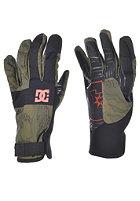 DC Antuco 15 Glove overlay camo