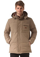 DC Arctic Jacket stone gray