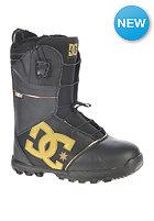 DC Avaris 15 Boot black gold