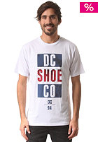 DC Babel star white - solid