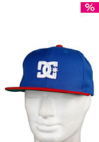 DC Back To It Cap olympia blue
