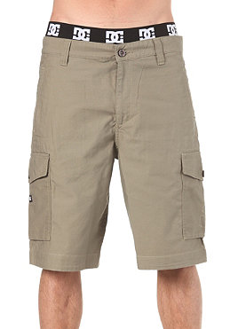 DC Barricade Short army