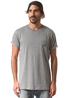 DC Basic Pocket steel gray - heather