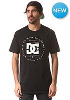 DC Basic Rebuilt S/S T-Shirt anthracite - solid