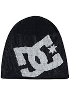 DC Big Star Beanie black