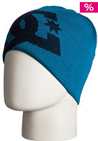 DC Big Star Beanie marIne blue