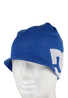 DC Big Star Visor Beanie olympia blue