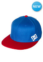 DC Bitchen Cap nautical blue - solid