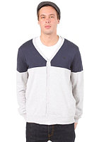 DC Black Math Cardigan dc navy