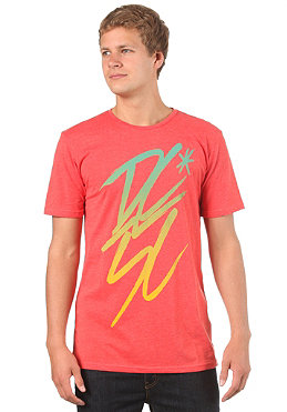 DC Blindinglights S/S T-Shirt bright red