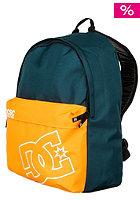 Borne Colorblock Backpack black iris - solid