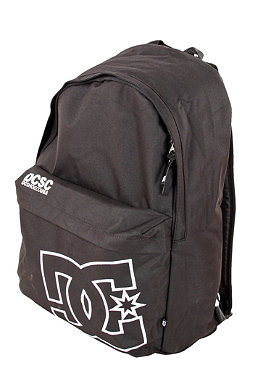 DC Borne Solid Backpack black