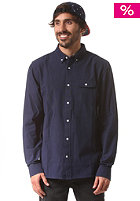 DC Bover L/S peacoat - solid