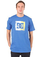 DC Box Office S/S T-Shirt olympian blue