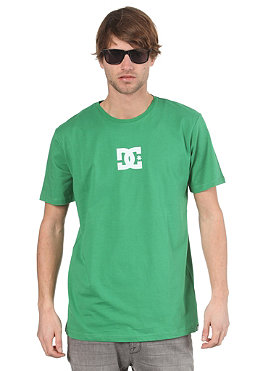 DC Branded Idnty S/S T-Shirt celtic