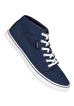 DC Bristol Mic Canvas dc navy/white