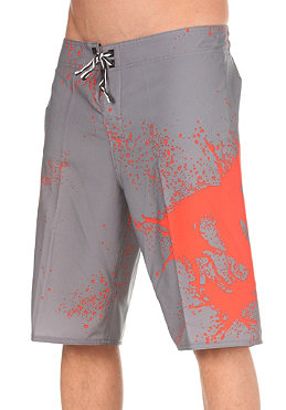 DC Cartridge Boardshort pewter