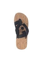 DC Central Graffik Sandals wood