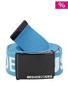 DC Chinook 5 Reversible Belt brblu