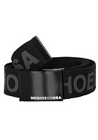 DC Chinook 5 Reversible Web Belt black