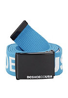 DC Chinook 5 Reversible Web Belt brblu