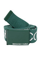DC Chinook 5 Reversible Web Belt evergreen