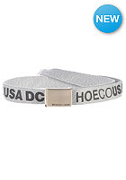 DC Chinook Tx Belt heather grey