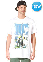DC City Wide S/S T-Shirt white