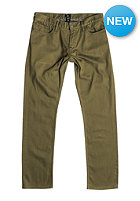 DC Col Straight military olive