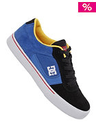 DC Cole Pro black/royal/whi