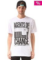 DC Colin S/S T-Shirt white