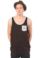 DC Contra Tank Top black