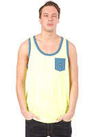 DC Contra Tank Top fluoroyell