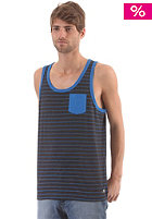 DC Contra Tank Top skydiver stripe