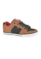 DC Course brown/brn/red