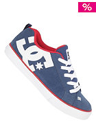 DC Court Grafik Vulc navy/red