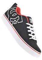 DC Court Vulc black/red/white
