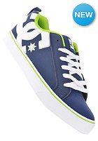 DC Court Vulc navy white