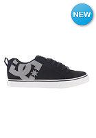 DC Court Vulc SE black/grey/black - combo