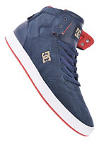 DC Crisi High blue/red