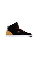 DC Crisis High WNT black/camel