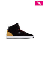 Crisis High WNT black/camel