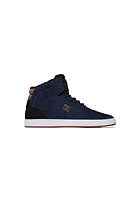 DC Crisis High WNT blue/black/brown