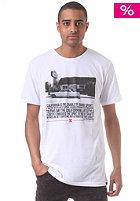 DC Cruzer S/S T-Shirt white