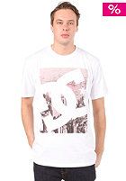 DC Curb Appeal S/S T-Shirt white