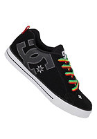 DC Curt Grafik Vulc black/rasta