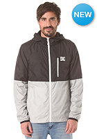 DC Dagup Jacket anthracite - solid
