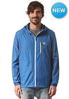DC Dagup Jacket snorkel blue - solid