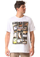 DC Danny 20 S/S T-Shirt white