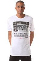 DC Danny S/S T-Shirt white
